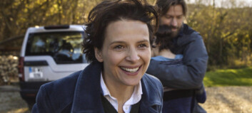 Se levende bilder fra Oscar-vinnerens norske film