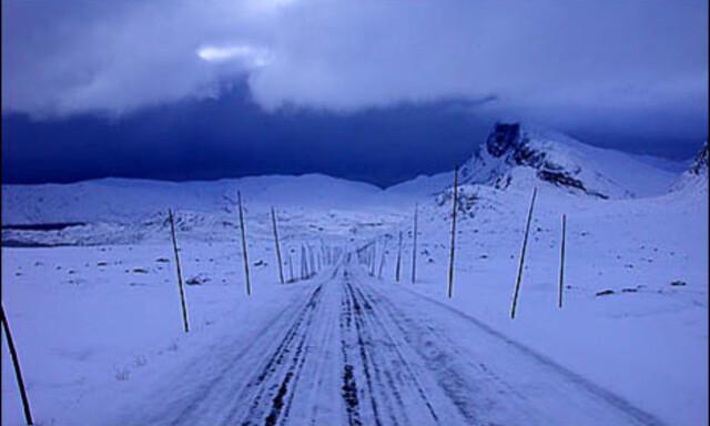 09745d7e Natur: BILDER fra Norges vakreste veier - DinSide