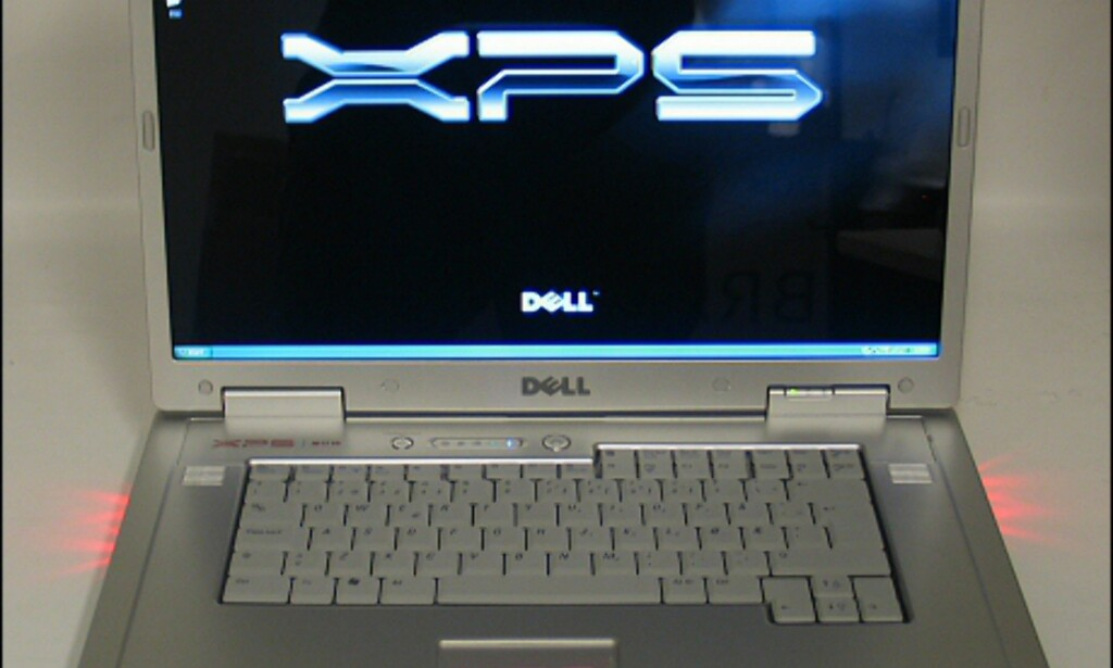 image: Dell XPS M1710