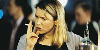 image: Singeldronning Bridget Jones som selvtilfreds advokatfrue?