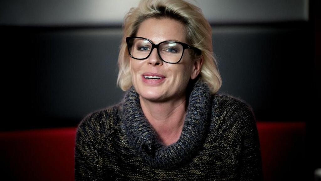 TILBAKE: Anne Kat. er tilbake i Gullrekka førstkommende fredag.. Foto: Bjørn Langsem / Dagbladet.