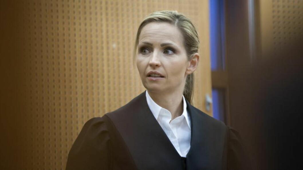 <strong>LISTENE LYVER:</strong> Førstestatsadvokat Marianne Bender mener skattelistene lyver, og at mange har oppgitt altfor lav inntekt eller formue for å unndra skatt.  Foto: Thomas Winje Øijord / NTB scanpix