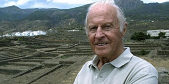 image: Var Heyerdahl rasist?