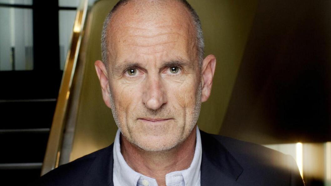 Mer avkastning i banken:  Peter Warren mener at at norske aksjonærer ikke har fått avkastning på sparepenger sine på hele 2.286 dager. Foto: Agnete Brun / Dagbladet