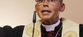 Slik bodde den suspenderte «luksus-biskopen»