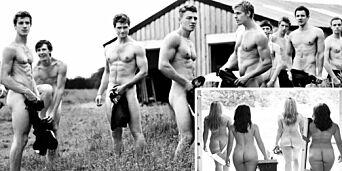 image: Nå er mennene nakne også!