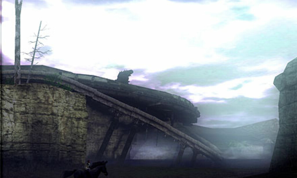 image: Shadow of the Colossus