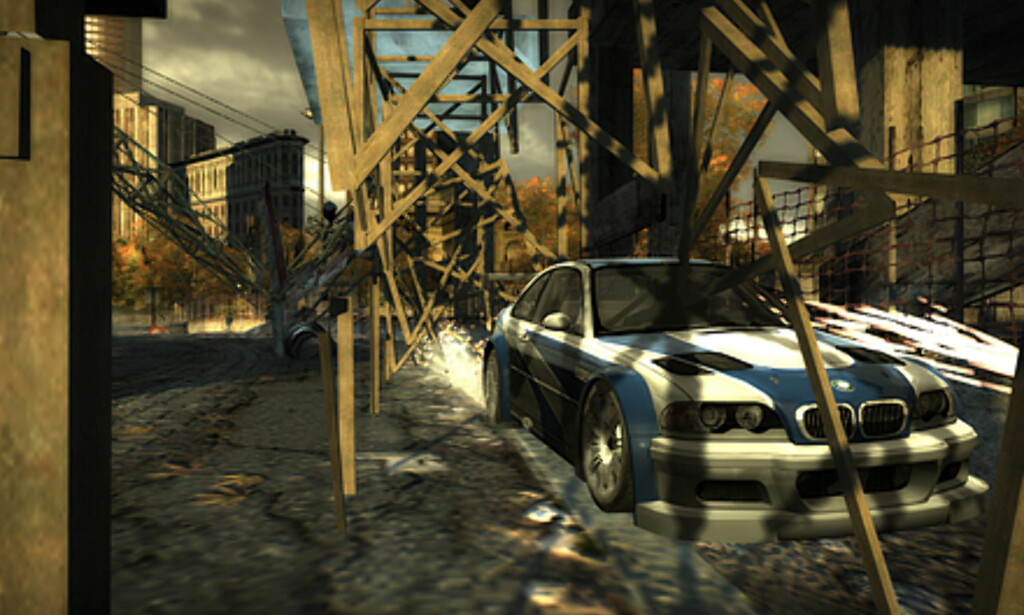 image: Need for Speed: Most Wanted
