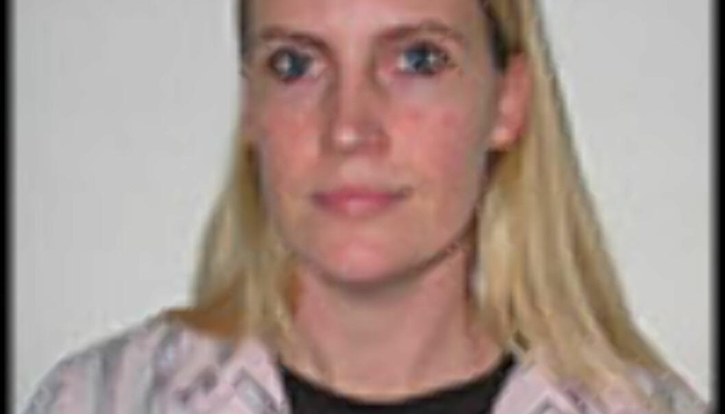 Katrine Hvitved-Jacobsen