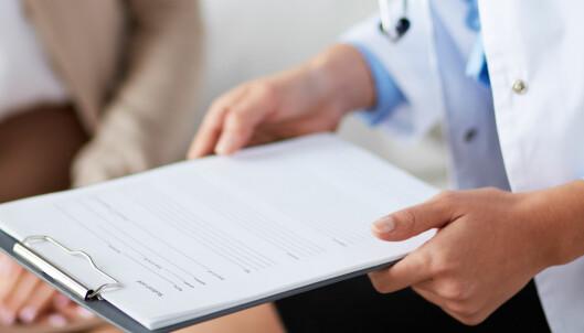 Individuelle arbeidsplaner gjør at pasientene risikerer trøttere leger