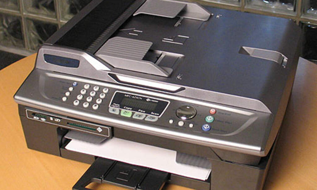 image: Brother MFC-425CN
