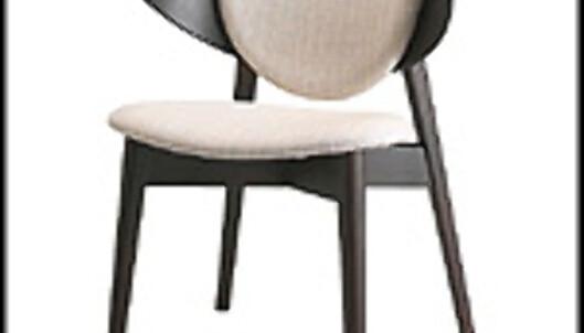 <strong>Gottfrid stol:</strong> Spar 229 kroner - eller 29 prosent.
