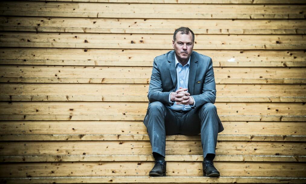 <strong>VIL HA DEBATT:</strong> Vålerenga-trener Kjetil Rekdal ønsker en debatt om hva man kan gjøre for å heve nivået i norsk fotball. Foto: Bjørn Langsem / Dagbladet