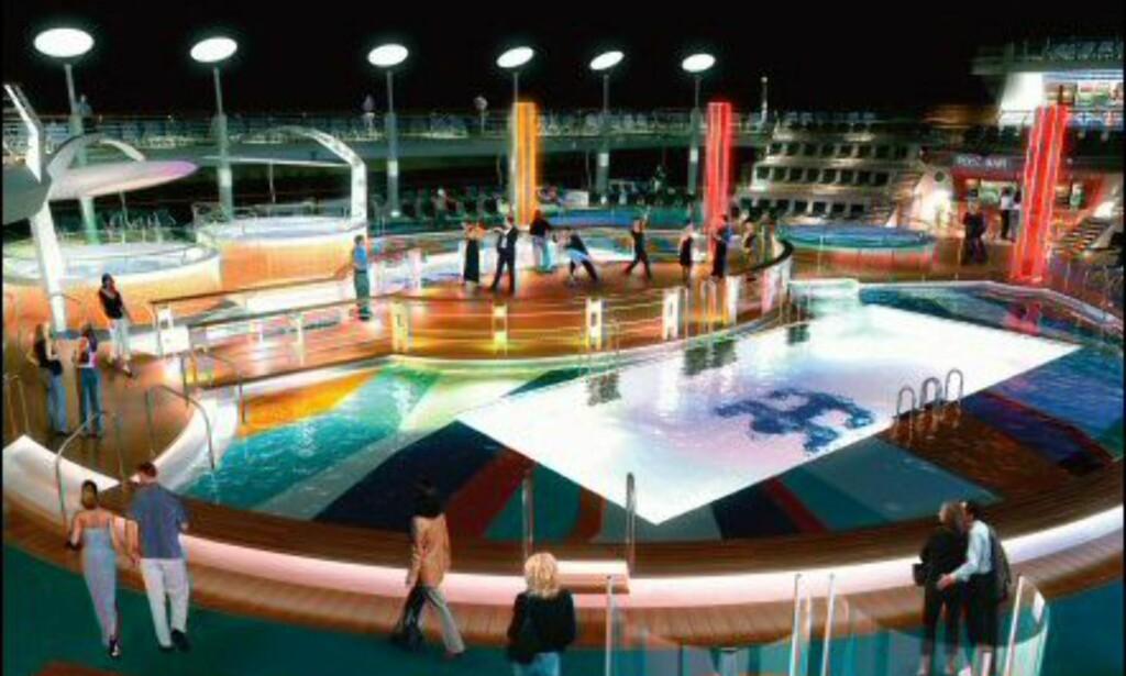 image: Se bilder av Freedom of the Seas