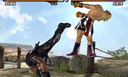 image: Tekken 5