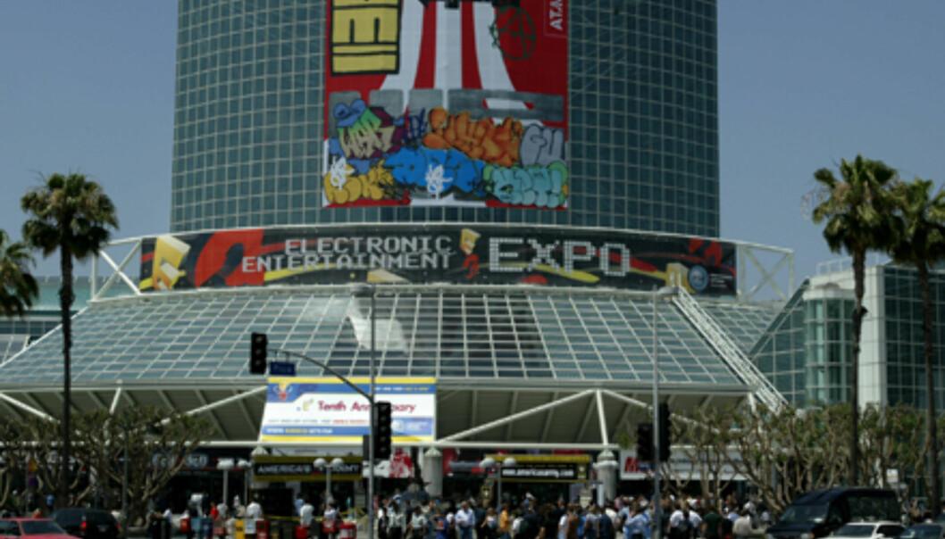 E3 2005
