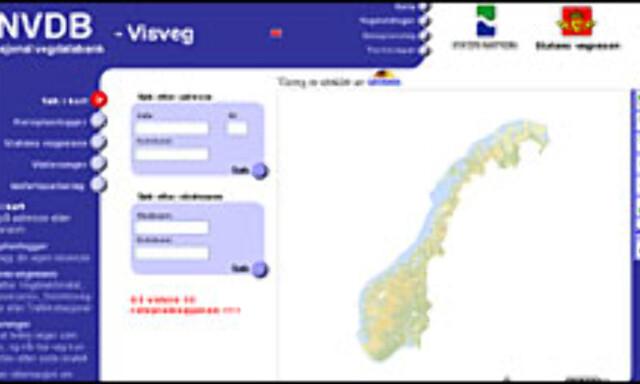 Tester Norske Karttjenester Dinside