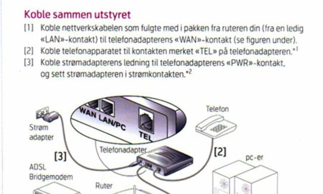 telefonnummer till telenor service
