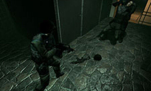 image: Splinter Cell: Chaos Theory