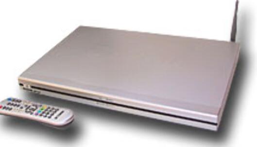 D-Link DSM-320