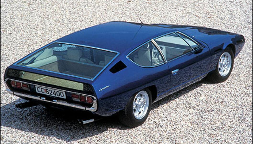 Lanseringen av Espada skulle vise seg å bli en av Lamborghinis mest suksessfulle gjennom tidene.
