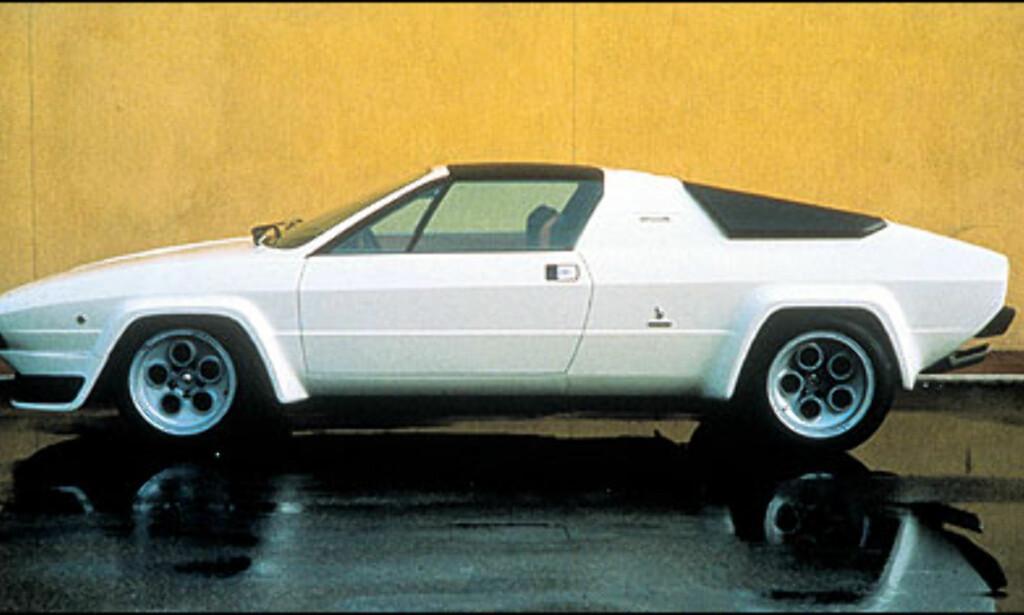 I 1976 dukker Silhouette opp. En toseters kupé med Targa-tak. Bilen imponerte testpublikummet med sin 3-liters V8 som kunne gi 260 hestekrefter, samtidig som bilen hadde gode og komfortable kjøreegenskaper.