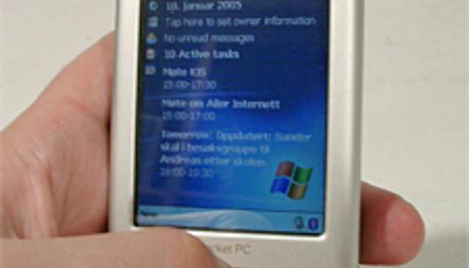 Qtek S100