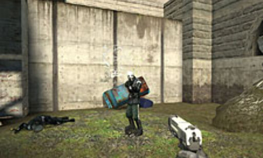 image: Half Life 2
