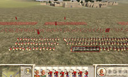 image: Rome: Total War
