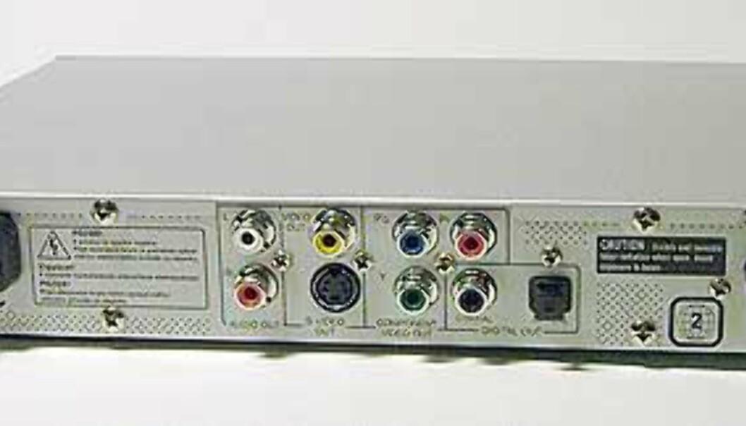 Philips DVP630