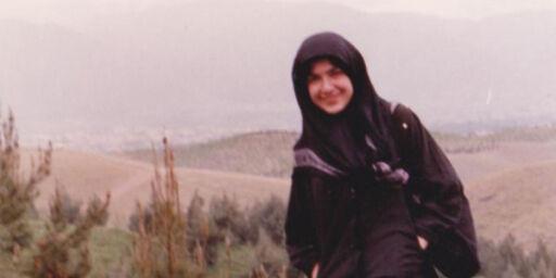 image: Jeg var selv en hjelpesløs jente i et samfunn som dyrket jomfruhinnen