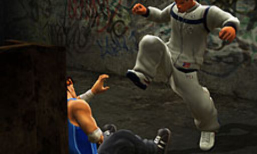 image: Def Jam: Fight for New York