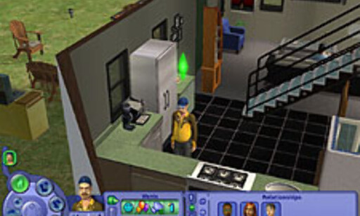 image: Sims 2