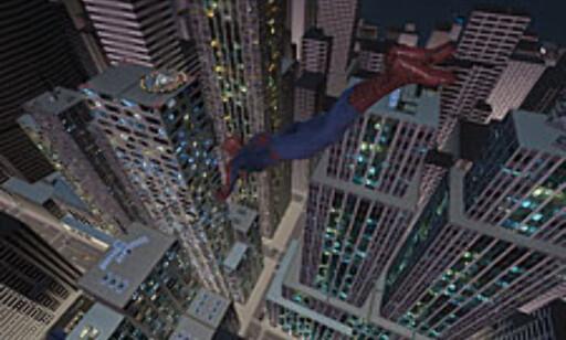 image: Spider Man 2