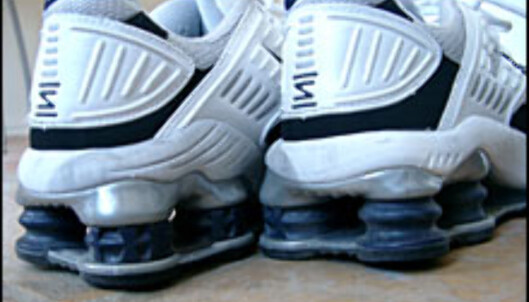 Nike Shox FSM