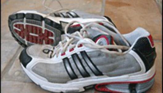 Adidas A3 Adistar Cushion
