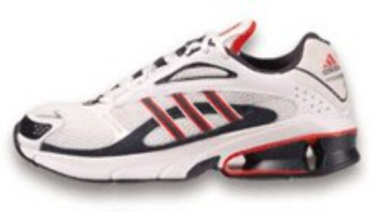 Adidas A3 Adistar Control