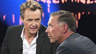 image: Fredrik Skavlan bryter tausheten om bråket med Persbrandt