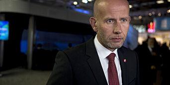 image: Oljeministeren fjerner Lofoten og Møre fra 24. konsesjonsrunde