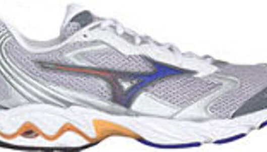 Mizuno Wave Precision 3