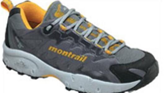 Montrail Hurricane Ridge XCR