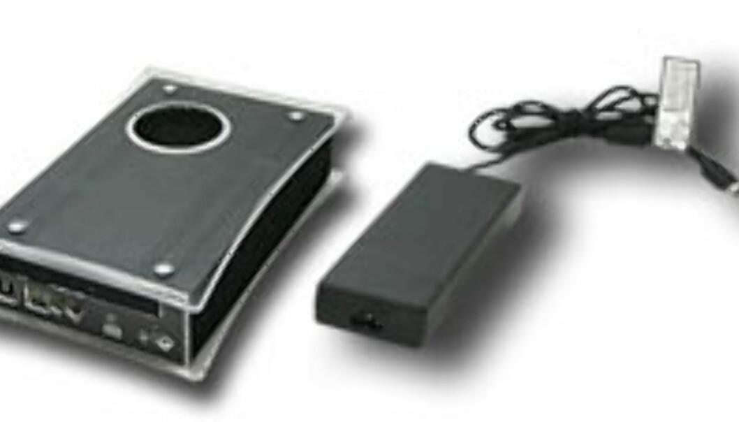 iNTEGRAL ZPC - MicroPC