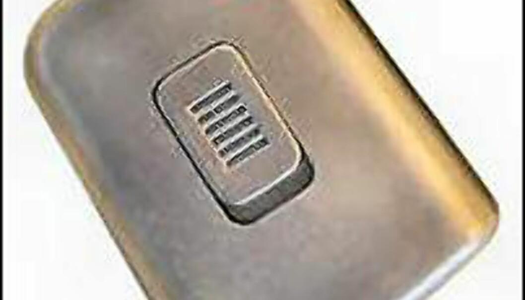 """<strong>BILDE:</strong> <a target=""""_blank"""" href=""""http://www.gadgetstuff.com/product.asp?id=1206#"""">Gadgetstuff</a>"""