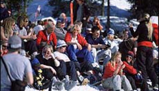 Er du Norges beste vinterfotograf kan du ta med deg familien eller tre venner til Hafjell.