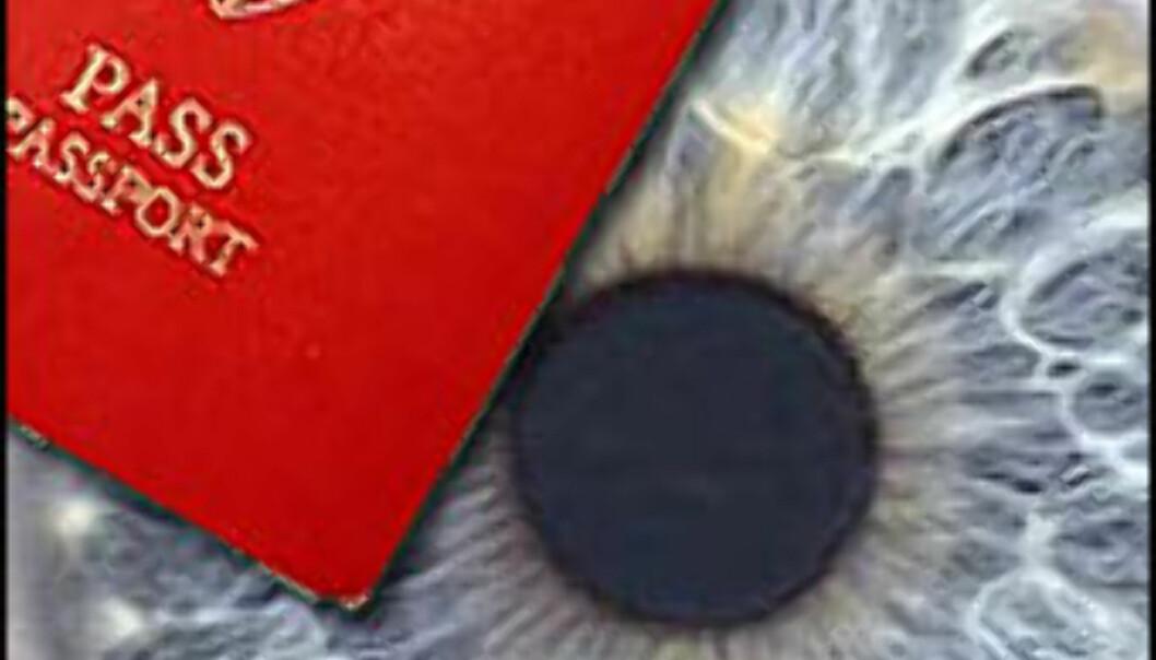 Nye pass med biometriske data kommer, men det er ikke sikkert Norge har dem på plass før årsskiftet.
