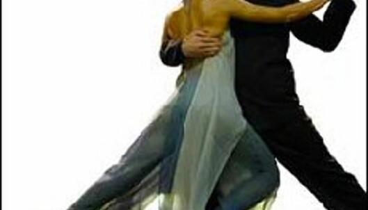 <strong>Tango:</strong> Dramatikk og latinsk lidenskap - for to.