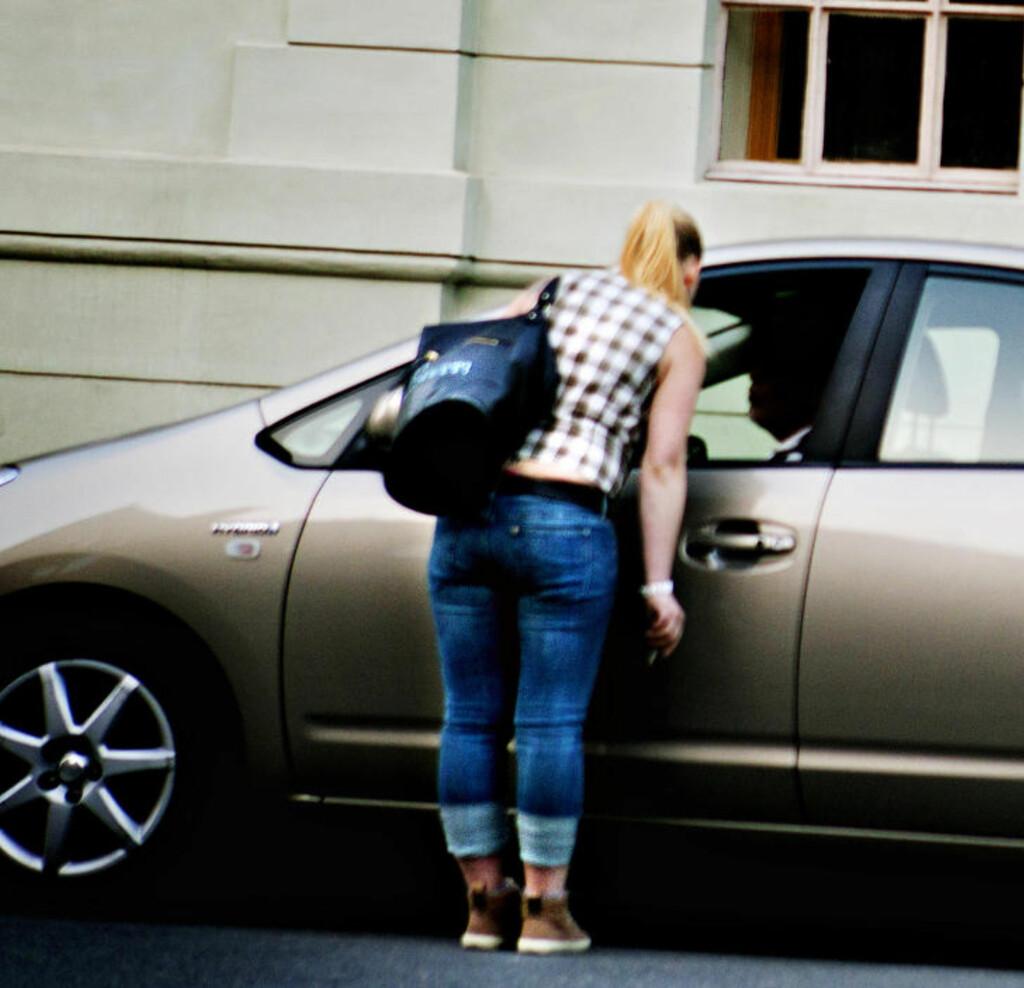 stavanger sex prostituerte norge