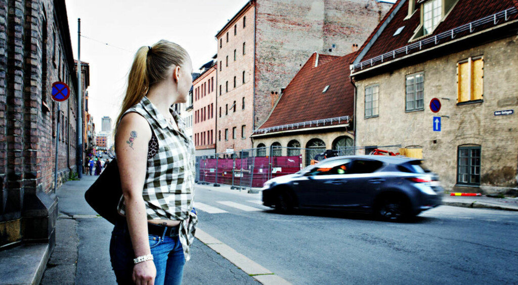 massasje vestfold norske prostituerte