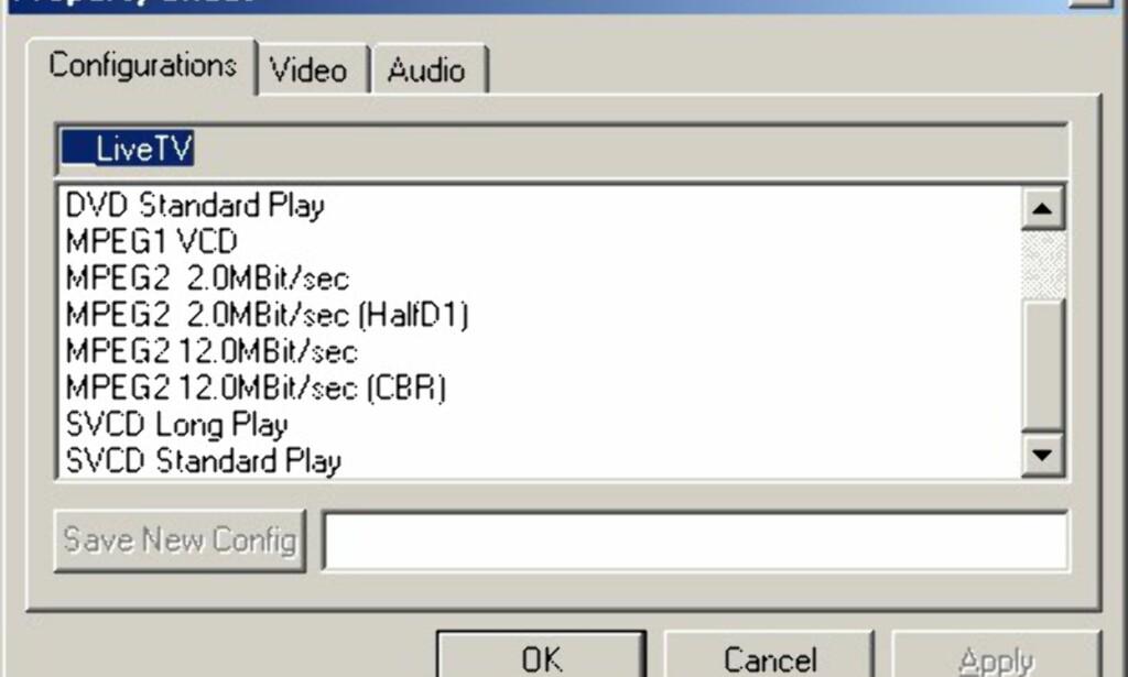 image: USB: Hauppauge WinTV PVR 2.0