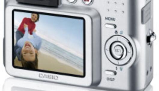 Casio klar med QV-R51